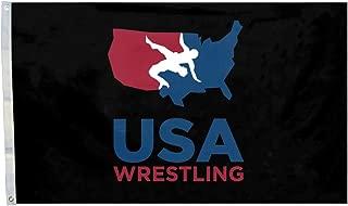 usa wrestling gear