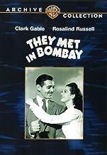 They Met In Bombay [Edizione: Stati Uniti] [Reino Unido] [DVD]