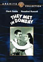 They Met in Bombay [DVD] [Import]