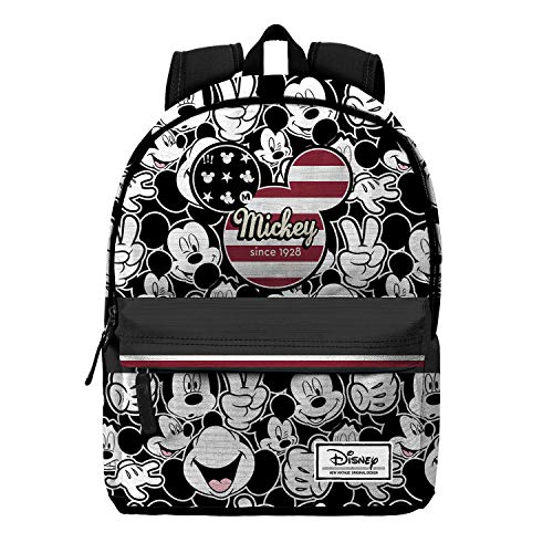Mickey Mouse U.S.A.-Freetime HS 1.1 Backpack
