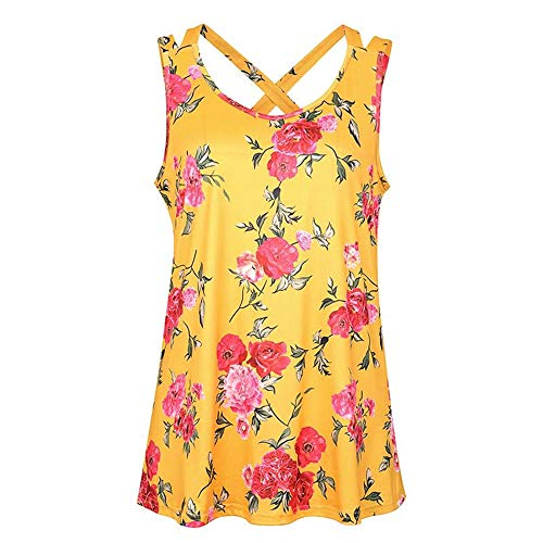 Damen Top Kurzarm V-Ausschnitt Sommer Tunika Tops Rüschen Front T-Shirt