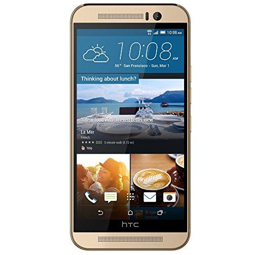 HTC One M9 - Garantía de Estados Unidos - desbloqueado de fábrica 32 GB