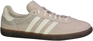 GT Wensley SPZL Mens in Clear Brown/White by Adidas, 9.5