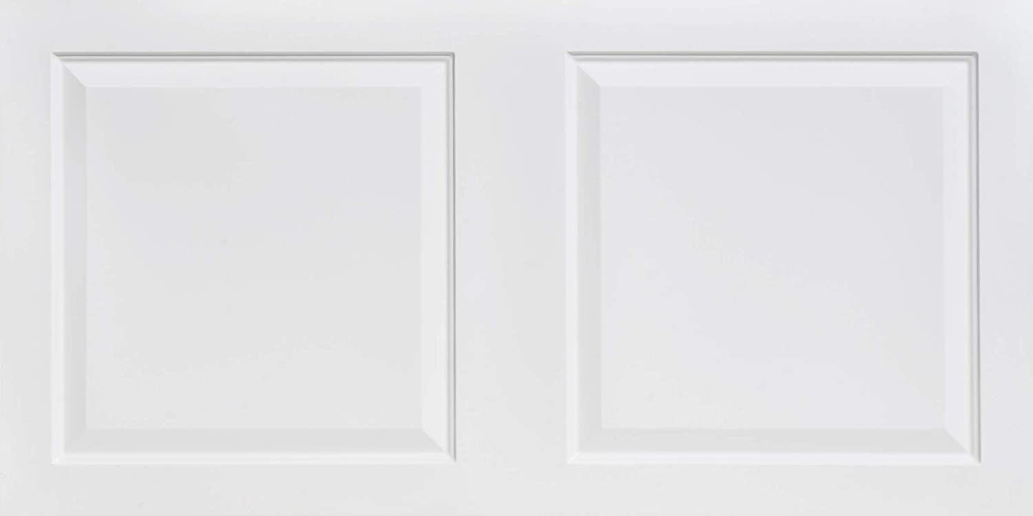 From Plain Max 44% OFF online shop To Beautiful In PVC Panel Hours Raised 505wm-24x48-25