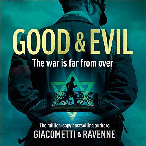 Couverture de Good & Evil