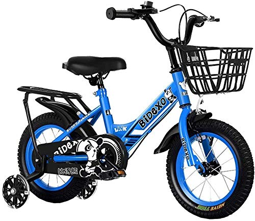 12 14 16 18 Kids Bike for Girls & Amp Boys Edades...