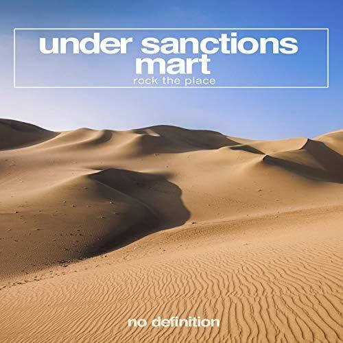 Under Sanctions & Mart