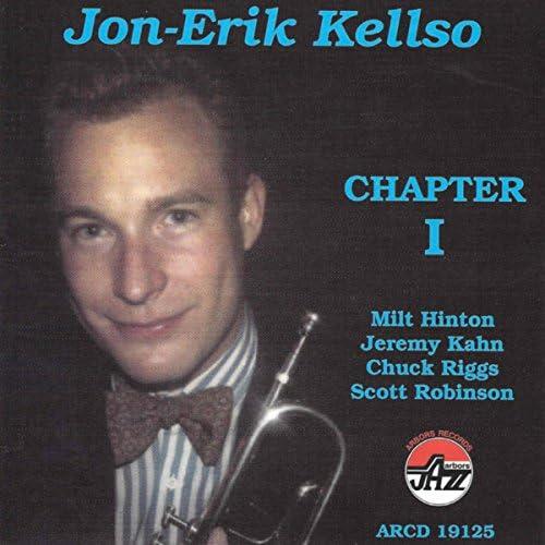 Jon-Erik Kellso