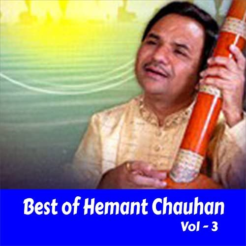 Hemant Chauhan
