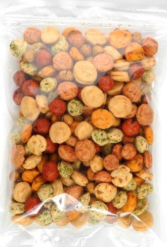 南風堂 豆菓子ミックス 1kg 7種の人気豆菓子MIX