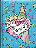 CARTOON WORLD DIARIO Agenda Scuola Seven - Sanrio Hello Kitty - 12 Mesi c