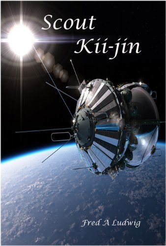 Book: Scout Kii-jin by Fred A. Ludwig