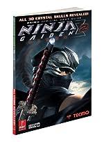 Ninja Gaiden Sigma 2 - Prima Official Game Guide de Bryan Dawson