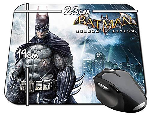 Batman Arkham Asylum A Mauspad Mousepad PC