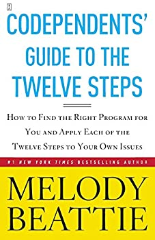 Paperback Codependents' Guide to the Twelve Steps Book