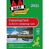 Acsi 2021 ACSI - Guía Campingcard + zonas de camping
