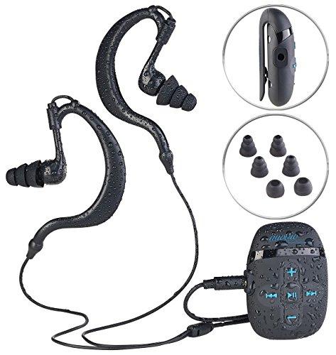 auvisio -   Mini MP3 Player: