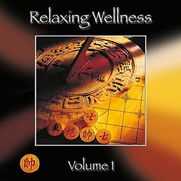 Relaxing Wellness, Vol. 1