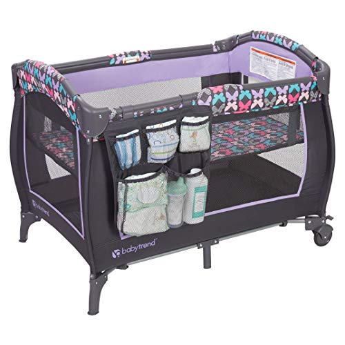Baby Trend Trend-E Nursery Center, Sophia