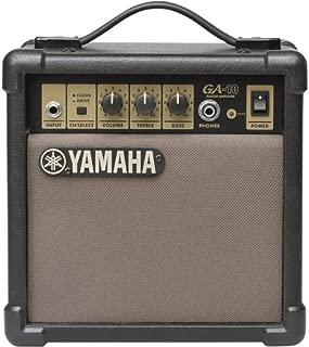 GA10 YAMAHA 7 WATT GUITAR