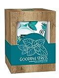 Kneipp Geschenkpackung Goodbye Stress, 450 ml