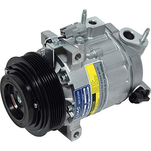 UAC New HVAC A/C Compressor CO 29209C