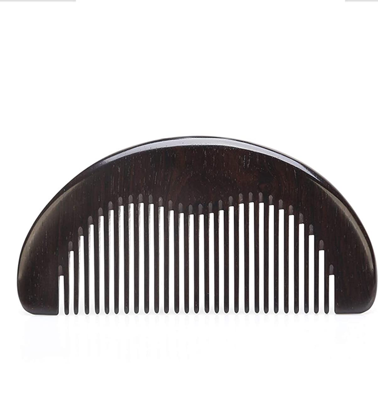 所有権体トピックふくらんでいない新しい大きな高密度の歯、髪の櫛を傷つけないでください モデリングツール (色 : C)