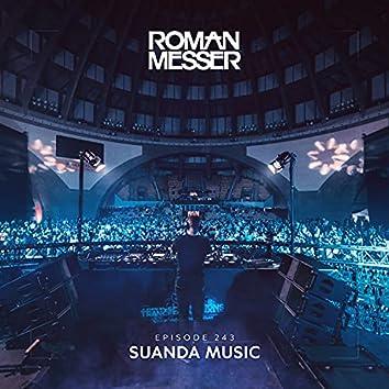 Suanda Music Episode 243