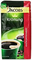 Jacob's Coffee Jacobs Kronung Free 17.6-Ounce (Pack of 3) [並行輸入品]