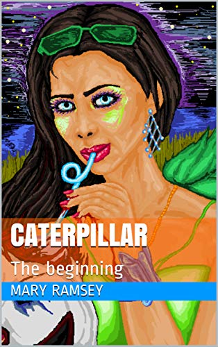 Caterpillar: The beginning (English Edition)