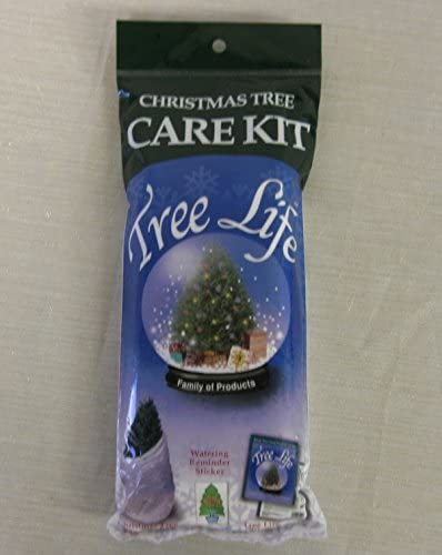 Tree Life Christmas New Free Shipping Care Kit Free shipping anywhere in the nation Green