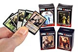 Worlds Smallest Magic The Gathering Duel Decks | Series 1 and Series 2