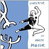 Songtexte von Knorkator - Ich hasse Musik