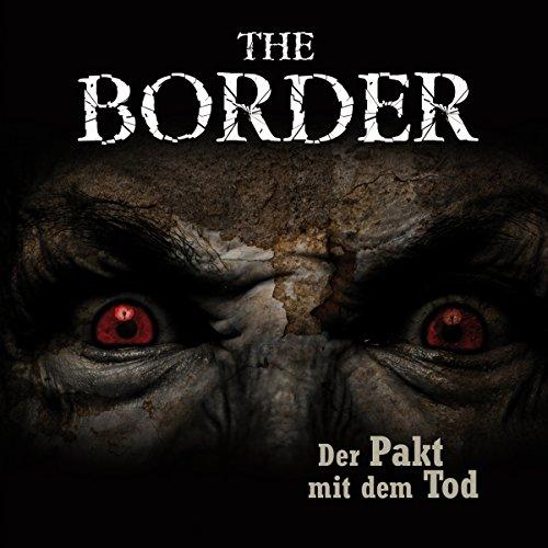 Der Pakt mit dem Tod audiobook cover art