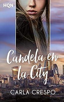 Candela en la City - Carla Crespo (Rom) 512R60I1PsL._SY346_