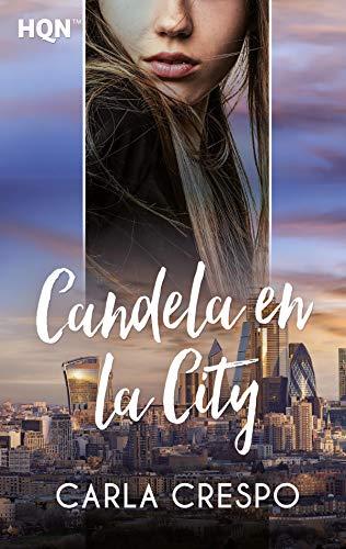 Candela En La City de Carla Crespo