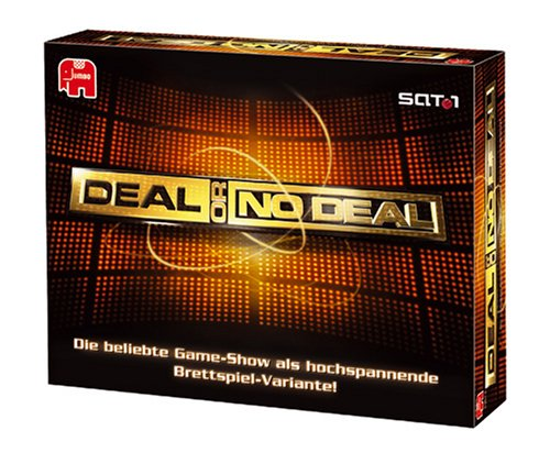 Jumbo Spiele 3513–Deal or No Deal