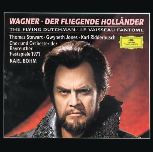 Bayreuth Festival Chorus, Bayreuth Festival Orchestra, Karl Böhm & Richard Wagner