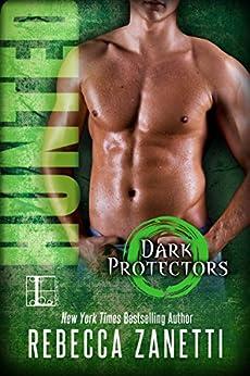 Hunted (Dark Protectors Book 3) by [Rebecca Zanetti]