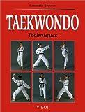 Taekwondo - Techniques