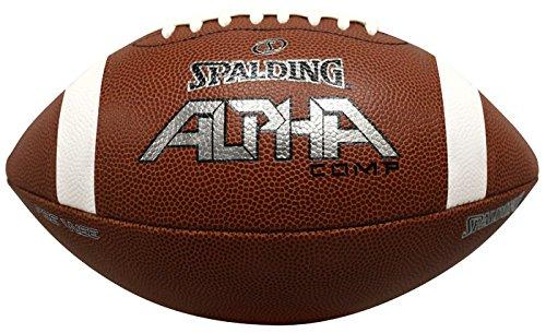 Spalding fútbol Compuesto de Alpha