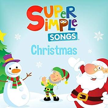 Super Simple Songs: Christmas