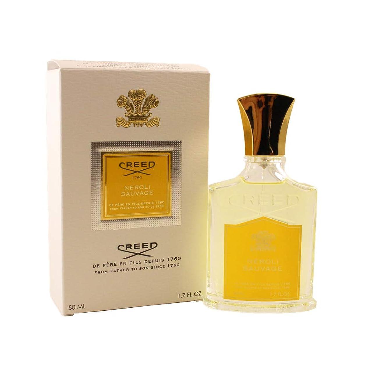 称賛サイトかるクリード Creed Neroli Sauvage Fragrance Spray 50ml/1.7oz並行輸入品