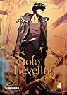 Solo Leveling, tome 4 par Gong