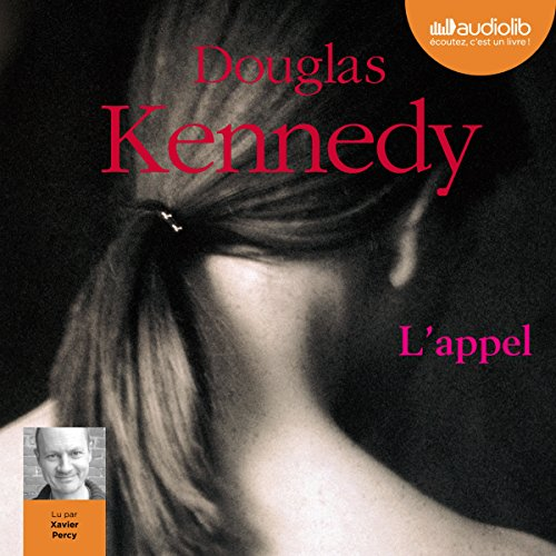 L'Appel audiobook cover art