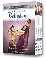 Discover Bellydance [DVD] [Import]