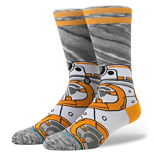 Calcetines oficiales LucasFilm y Starwars Stance ~ BB-8