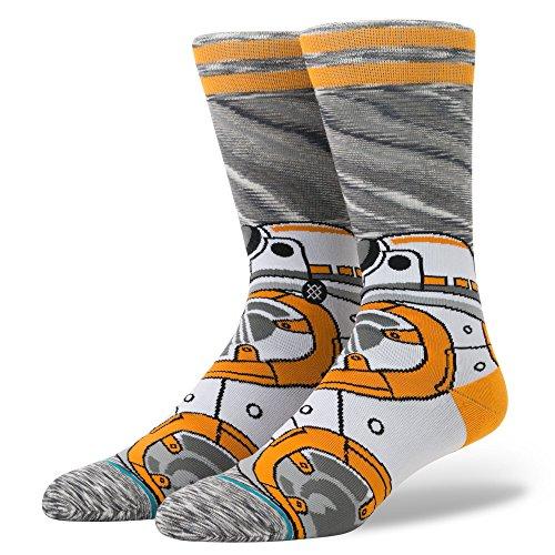 Stance Herren Socken BB-8 Star Wars Socks