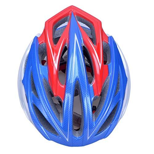 SOLI One-piece bicycle helmet riding helmet wheel slip helmet adult sports protective gear