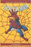 Spider-Man - L'Intégrale, tome 6 : 1968 - Panini Comics - 01/07/2004